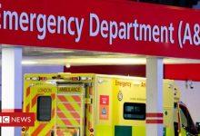 "Photo of فيروس كورونا: إعادة تشغيل NHS ""قد يستغرق شهوراً"""