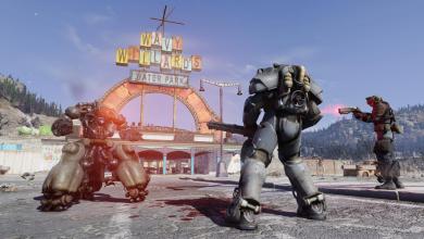 Photo of يمكنك لعب Fallout 76 وتحديث Wastelanders الجديد مجانًا في عطلة نهاية الأسبوع هذه