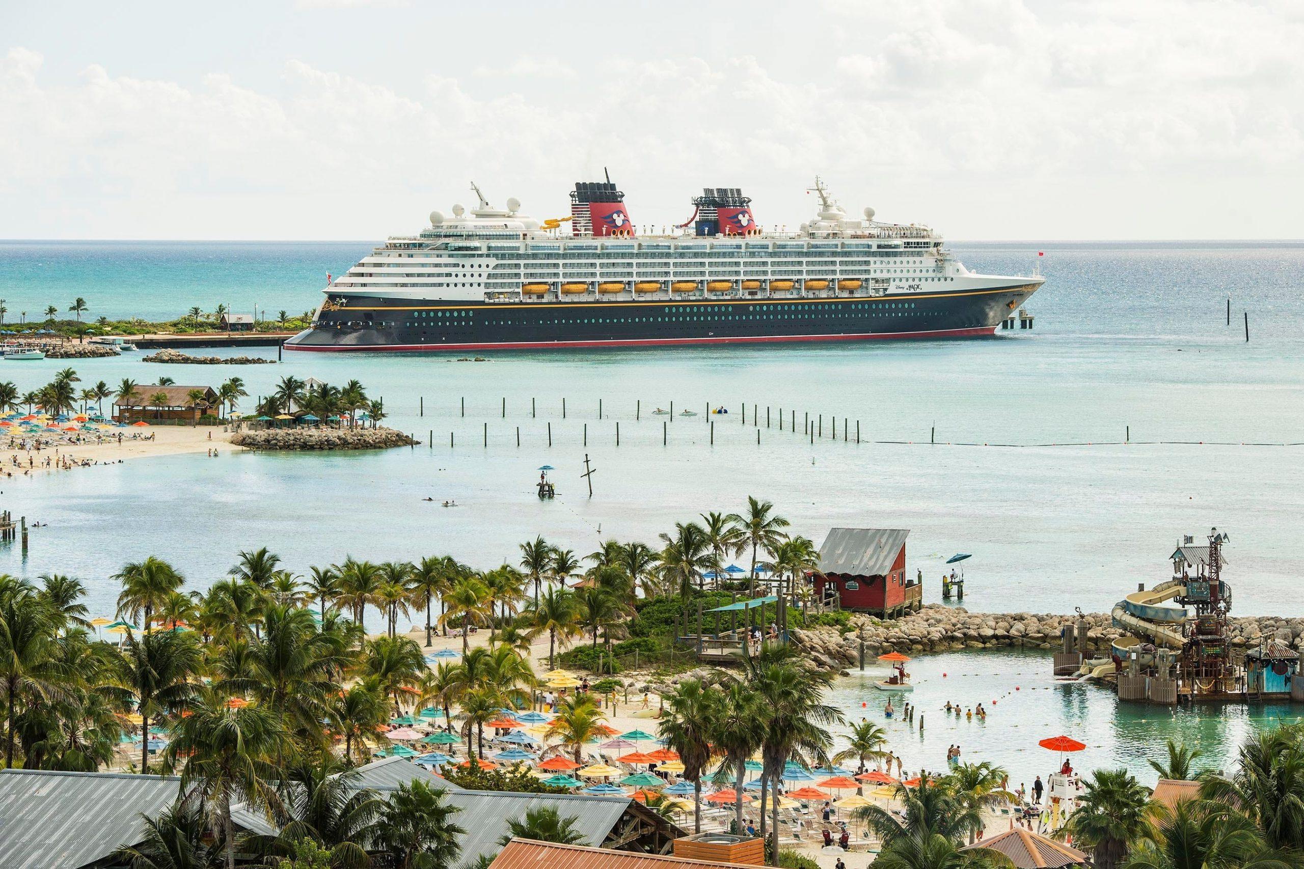 Photo of تلغى Disney Cruise Line جميع الرحلات البحرية حتى 27 يوليو