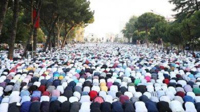 Photo of توقيت وموعد صلاة عيد الأضحى في مسقط 2020-1441