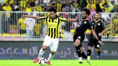 Photo of ملخص مباراة الاتحاد ونجران الودية اليوم الأربعاء 2020/07/15