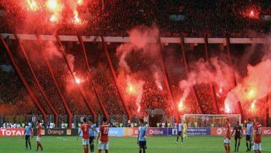 Photo of تشكيلة الاهلي أمام الوداد في نصف نهائي دوري أبطال أفريقيا