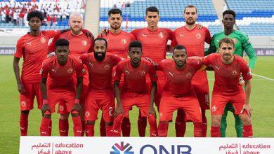 Photo of متابعة مباراة العربي والسد اليوم السبت 2020/10/10 في نهائي كأس قطر