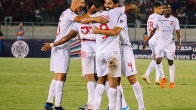 Photo of تشكيلة الوداد أمام الأهلي في نصف نهائي دوري أبطال أفريقيا